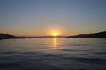 Sunrise in Lagada